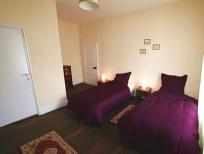 6 chambres spacieuses pour 2-14 personnes