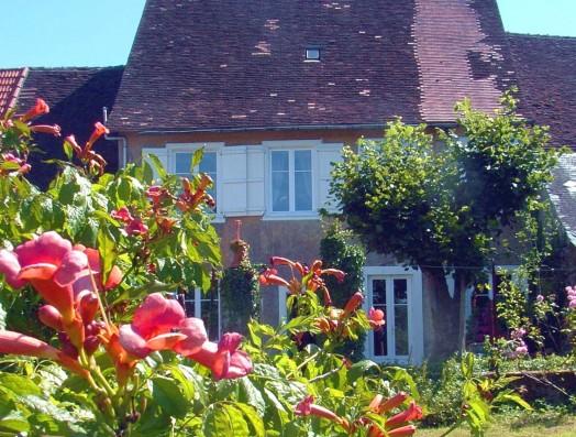 Beautiful village gîte, Limousin / Beau village gîte, Limousin